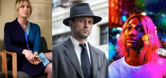 Las 5 mejores series de HBO en 2020