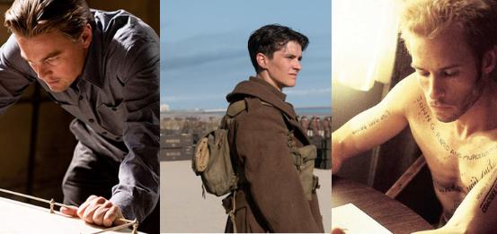 5 películas similares a Tenet por Christopher Nolan
