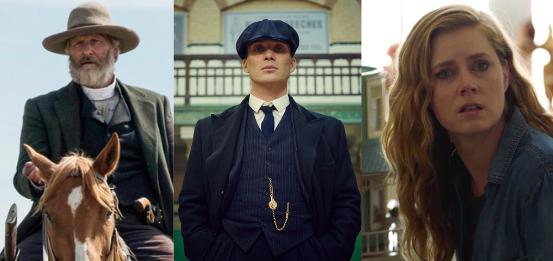 5 Series similares a Gambito de Dama en Netflix y HBO