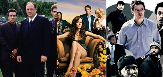 5 series más parecidas a Breaking Bad