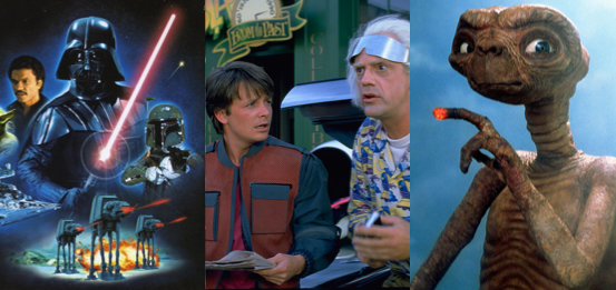 Las 15 mejores películas de los años 80 que te llenarán de nostalgia