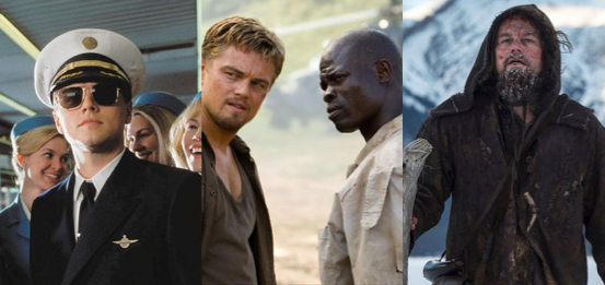 Las 10 mejores películas protagonizadas por Leonardo DiCaprio en Netflix, Amazon Prime Video, HBO y Movistar+