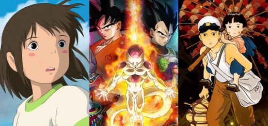 Las 11 películas de anime con mejor puntuación que tienes que ver en Netflix
