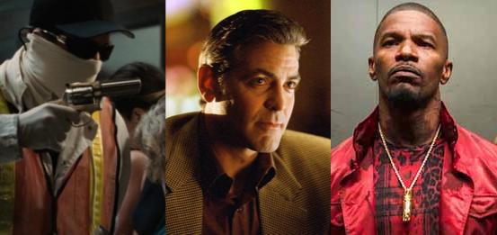 9 películas de atracos en la historia del cine