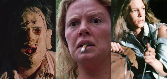 Películas de thriller y terror basadas en asesinos reales que no te dejaran dormir