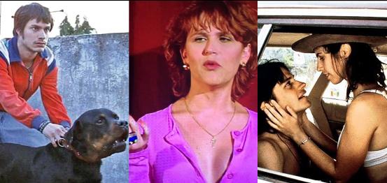 Las 7 mejores películas en español de todos los tiempos