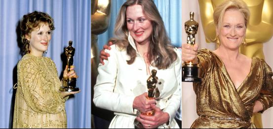 Las 7 mejores películas de Meryl Streep