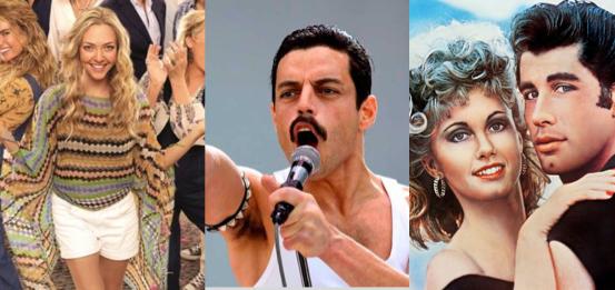 Las 10 mejores películas musicales en la historia del cine