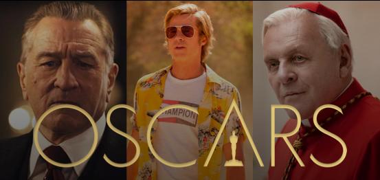 Las 10 películas más nominadas en los Premios Oscar en 2020 en Movistar+, Netflix y Disney+