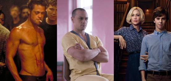 Películas y series sobre personajes con múltiples personalidades en Netflix, Prime y Movistar+