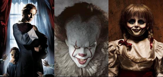 Las 10 mejores películas de terror en HBO