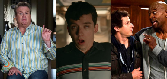 Las 10 mejores series de comedia en Netflix para morirte de risa