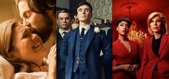 Las 10 mejores series de drama de Amazon Prime