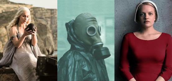Las 10 mejores series en HBO de todos los tiempos