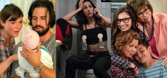 Las 7 mejores series para ver con tu madre en Netflix y Amazon Prime Video