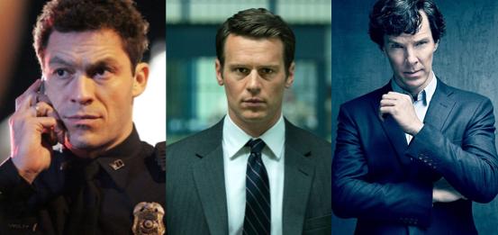Las 10 mejores series policíacas que te llenarán de intriga