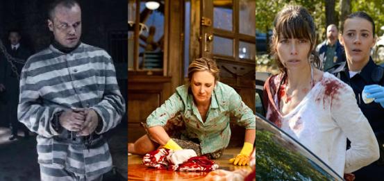 Las 7 mejores series de thriller y suspense psicológico en HBO, Netflix y Prime